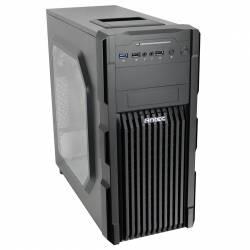 ANTEC CAJA GX200 NEGRA USB 3.0 4xHDD 1xSSD CON VENTANA