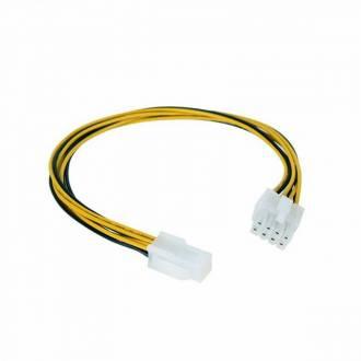 ADAPTADOR DE ALIMENTACION PCI EXPRESS 4 PIN A PCI 8 PIN