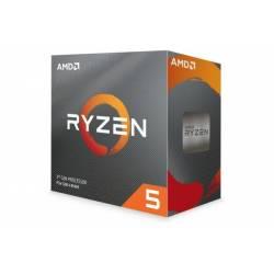 MICROPROCESADOR AMD AM4 RYZEN 5 3600 3.6GHz 8C 35MB