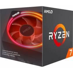 MICROPROCESADOR AMD AM4 RYZEN 7 3700X 4.4GHz 8C 35MB