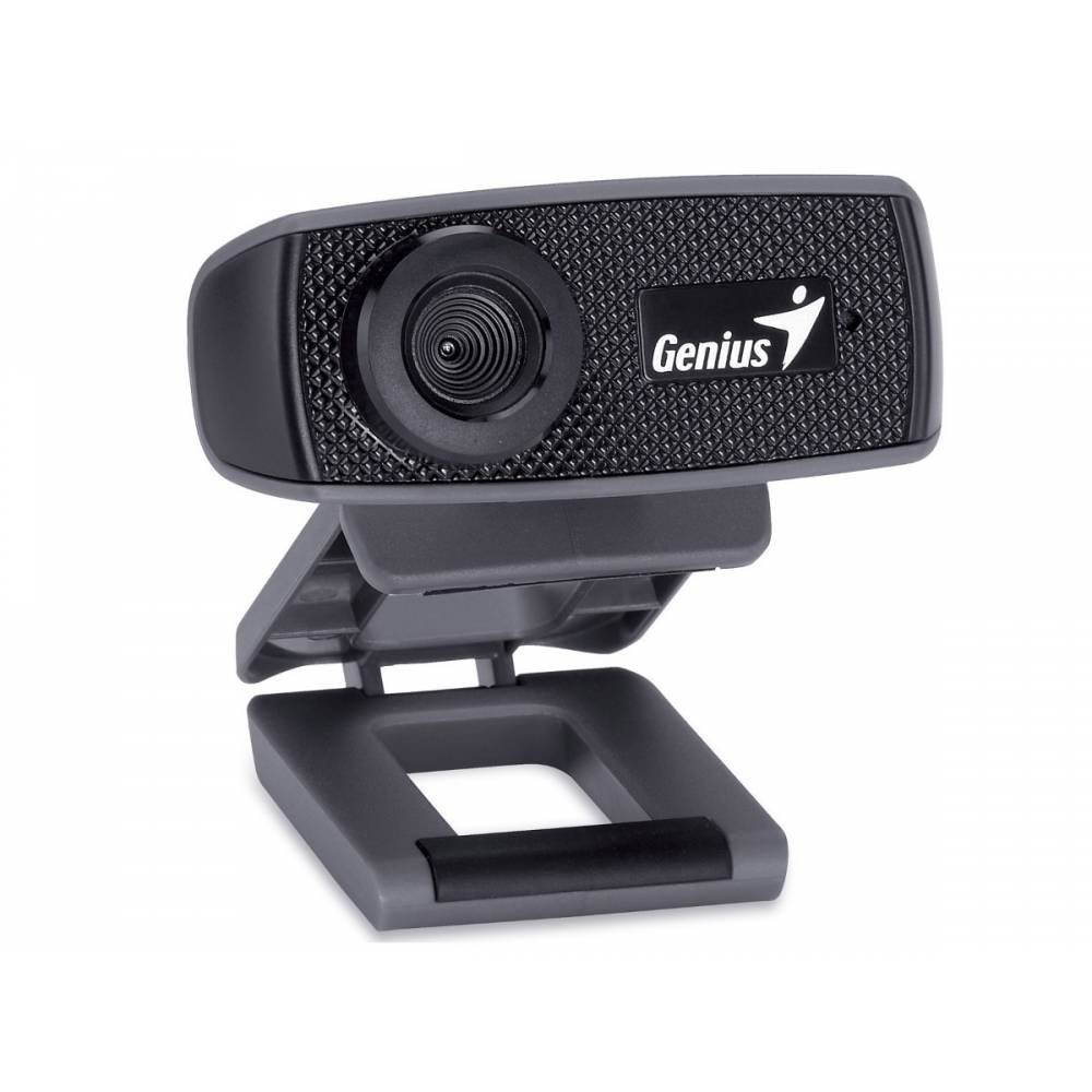 GENIUS WEBCAM FACECAM 1000X 720p HD