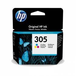 HP Nº 305 DeskJet COLOR - 2 ml - 100 pág