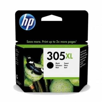 HP Nº 305 XL DeskJet NEGRO