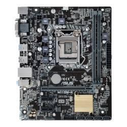 PLACA BASE ASUS H110M-K 1151 VGA/HDMI SATA3 USB3 COM 2*DDR4 PCIe3.0