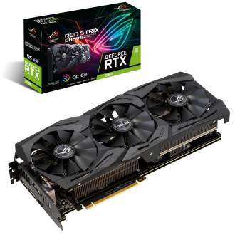 ASUS ROG STRIX RTX1060 O6G GAMING 6GB GDDR5