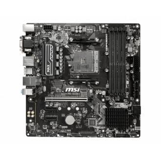PLACA BASE MSI 1151 B450M PRO-VDH MATX 4xDDR4 VGA HDMI