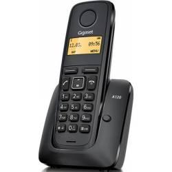 GIGASET TELEFONO INALAMBRICO NEGRO