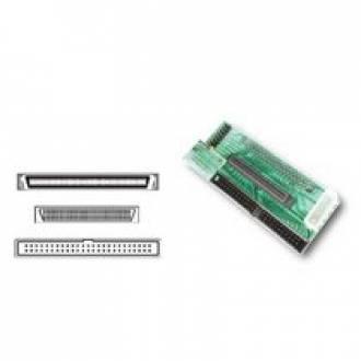 TERMINADOR SCSI 2/3 80 DCA-68 HPDB H+50 IDC TS (C-15)