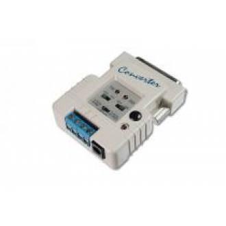 CONVERTIDOR DE RS-232 A RS-422/485 #### DESCATALOGADO