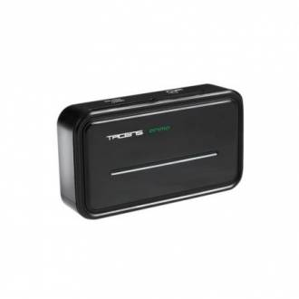 LECTOR TARJETA EXTERNO + DNI USB 3.0 TACENS ANIMA