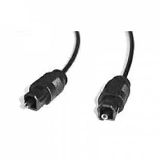 CABLE AUDIO DIGITALES TOS/TOS STD 2 Mts.