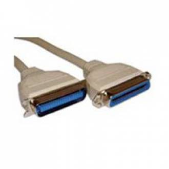 CABLE CENTRONIC 36 MACHO ---> HEMBRA MD DE 1.8 M. (C-13)
