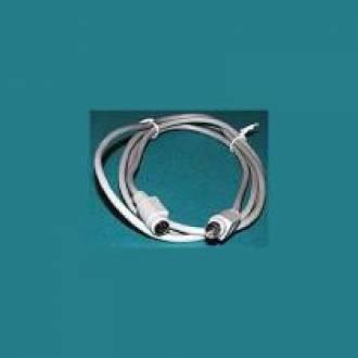 CABLE CONEXION MINI-DIN MACHO ---> MACHO DE 5 M. (C-8)