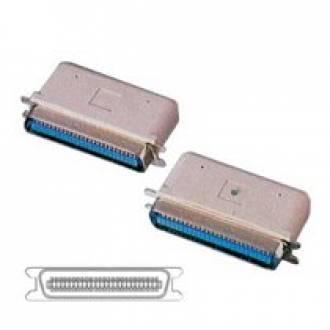 TERMINADOR SCSI 50 CENT M PASIVO (C-7)