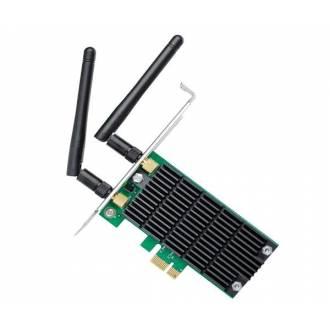 TP-LINK ARCHER T4E ADAPTADOR PCI EXPRESS WIRELESS AC1200 2 ANTENAS DESMONTABLES