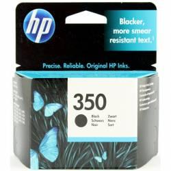 HP Nº 350 OfficeJet J5780 - 5785 NEGRO - 5 ml
