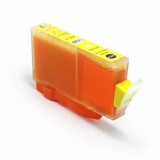 COMPATIBLE CON HP Nº 920XL OJ6000-7000 AMARILLO - 13 ml