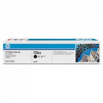 HP Nº 126 LaserJet CP1025NW-1025-1020 - 1.200 páginas
