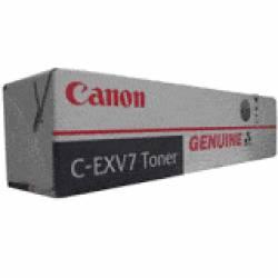 CANON CEXV7 TONER COPIADORA NEGRO - 15.000 pág.