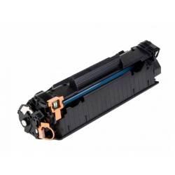 COMPATIBLE CON HP LaserJet M12A M12W TONER NEGRO - 1.000 PAGS.