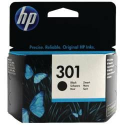 HP Nº 301 DeskJet 1050 - 2050 NEGRO - 190 pág.