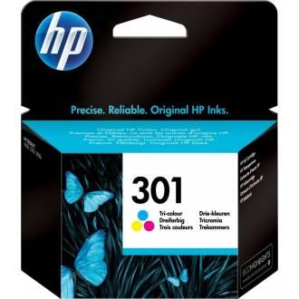 HP Nº 301 DeskJet 1050 - 2050 COLOR - 165 pág.