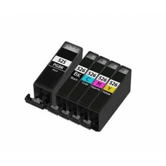 COMPATIBLE CON CANON MG5150/IP4850 AMARILLO FINO
