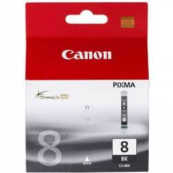 CANON PIXMA IP4200/5200 CARGA NEGRO - 13 ml
