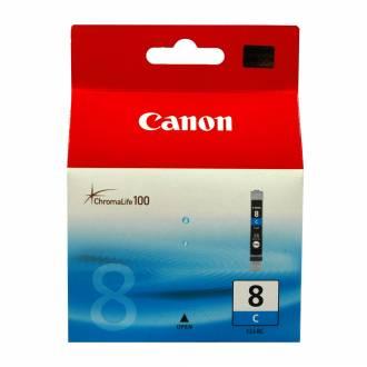 CANON PIXMA IP4200/5200 CARGA CYAN