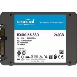 CRUCIAL DISCO DURO SSD SOLIDO SATA3 240GB