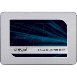 CRUCIAL DISCO DURO SSD MX500 500GB SATA