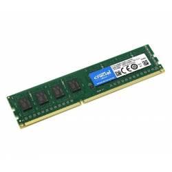 CRUCIAL MODULO DE MEMORIA 4GB DDR3L 1333MHZ