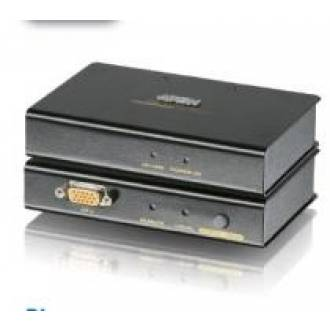 ATEN AMPLIFICADOR EXTENSION KVM 150 Mts.