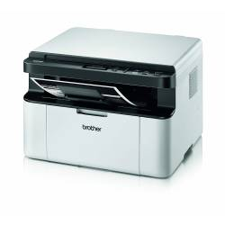 BROTHER IMPRESORA DCP-1610W LASER MONOCROMO MULTIFUNCION