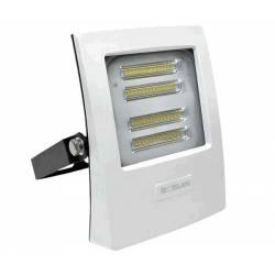 FOCO LED SMD ROBLAN BLANCO / 10W / 6500K / LUZ DIA / 950LM / 190-250V / IP65