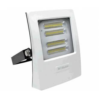 FOCO LED SMD ROBLAN BLANCO / 30W / 6500K / LUZ DIA / 2850LM / 190-250V / IP65