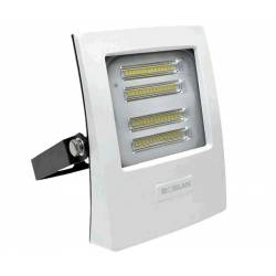FOCO LED SMD ROBLAN BLANCO / 50W / 6500K / LUZ DIA / 4750LM / 190-250V / IP65