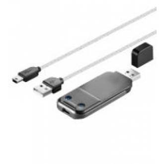 DIGITUS USB SMART LINK - NETLINK USB 2.0