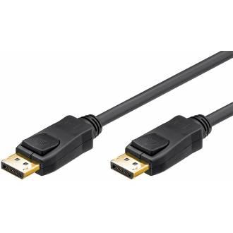 CABLE MINI DISPLAY PORT A HDMI - 1 METROS