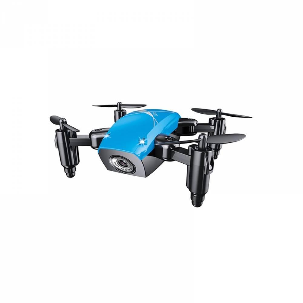 DRONE PRIXTON DR200 PREDATOR SELFIE CAMARA WIFI GIRO 360º