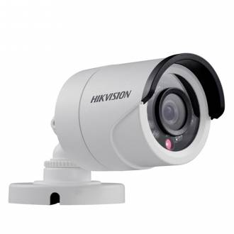 CAMARA BULLET HD720p IR-20m IP66 2.8mm 0.01LUX