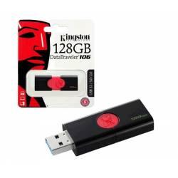 KINGSTON PEN DRIVE 128GB USB 3.0