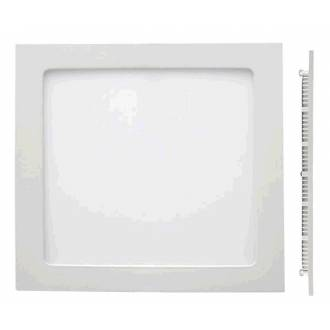 PANEL LED ROBLAN E / 40W / 6000K / LUZ DIA / 3350LM / MARCO BLANCO / 595X595MM