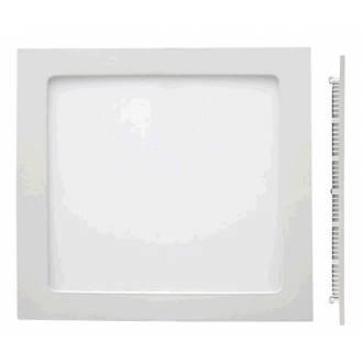 PANEL LED ROBLAN E / 40W / 4000K / LUZ DIA / 3200LM / MARCO BLANCO / 595X595MM