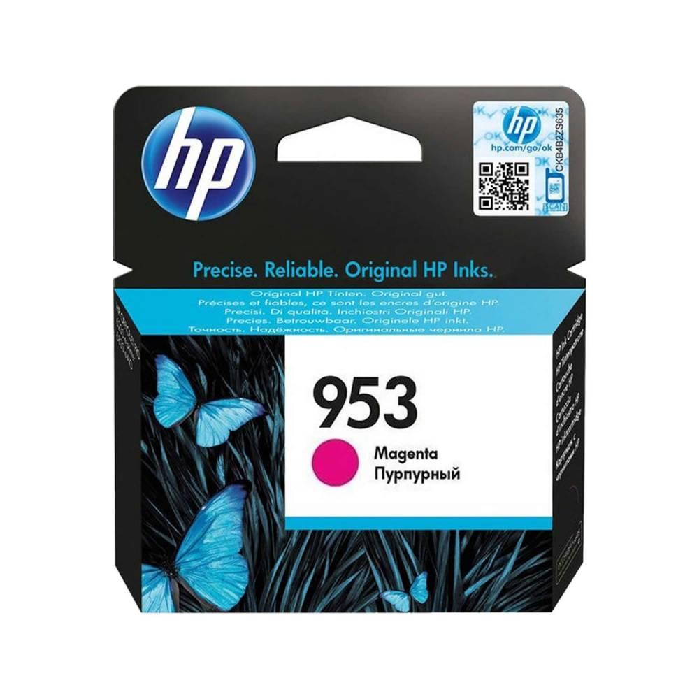 HP Nº 953 OfficeJet PRO 8710 MAGENTA - 700 PAG.