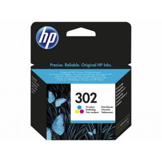 HP Nº 302 DeskJet 1110/2130/3630 COLOR
