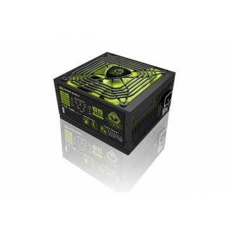 FUENTE GAMING 700W KEEP OUT FX700B PFC ACTIVO 85+ BULK
