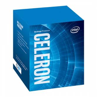 MICRO INTEL CELERON 1151 G4900 3.1GHz 2MB VGA