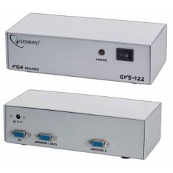 GEMBIRD SPLITTER VGA 2 MONITORES