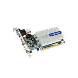 TARJETA GRAFICA GEFORCE N210 1GB DDR3 VGA HDMI DVI PCI-EXPRESS PASIVA PERFIL BAJO